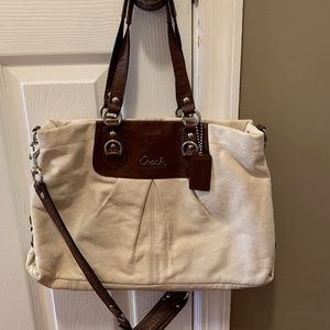 Authentic Coach bag!